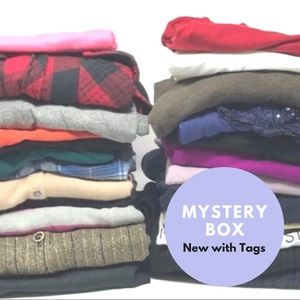 New with Tags - Mystery Box!